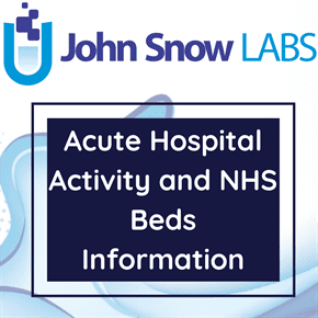 Acute Hospital Activity and NHS Beds Information