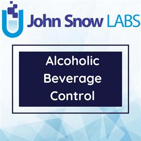 Alcoholic Beverage Control