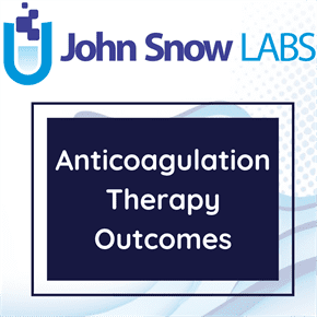 Anticoagulation Therapy Outcomes