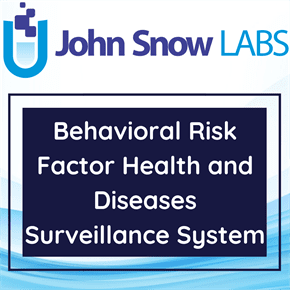 Behavioral Risk Factor Health and Diseases Surveillance System