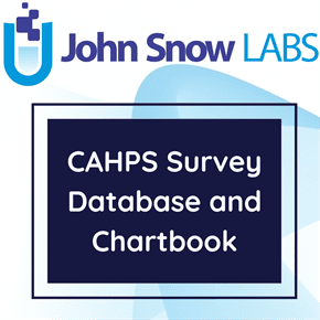 CAHPS Survey Database and Chartbook