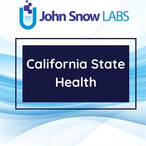 California State Health