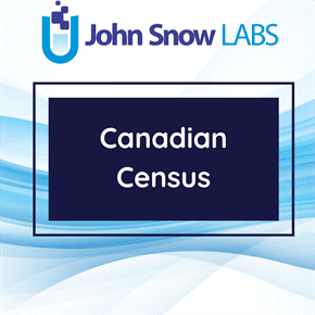 Canadian Census