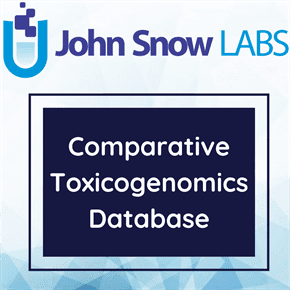 Comparative Toxicogenomics Database