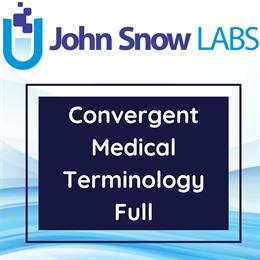 Convergent Medical Terminology Full