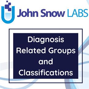 Diagnosis Related Groups and Classifications