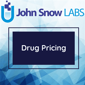 Drug Pricing