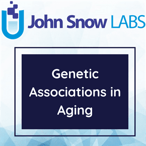 Genetic Associations in Aging