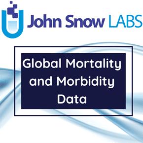 Global Mortality and Morbidity Data