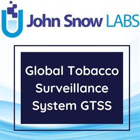 Global Tobacco Surveillance System GTSS