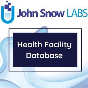 Health Facility Database