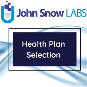 Health Plan Selection