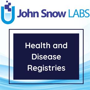 Health and Disease Registries