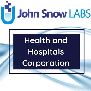 Health and Hospitals Corporation