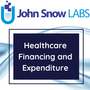 Healthcare Financing and Expenditure