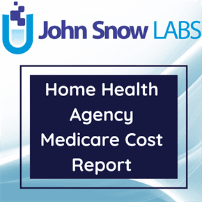 Home Health Agency Medicare Cost Report