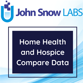 Home Health and Hospice Compare Data