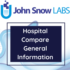 Hospital Compare General Information
