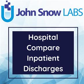 Hospital Compare Inpatient Discharges