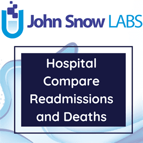 Hospital Compare Readmissions and Deaths