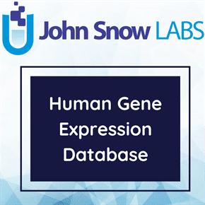 Human Gene Expression Database