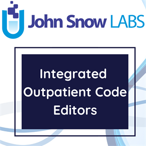 Integrated Outpatient Code Editors