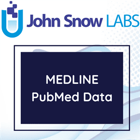 MEDLINE PubMed Data