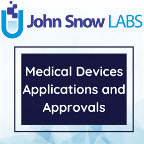 Medical Devices Applications and Approvals