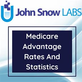 Medicare Advantage Rates And Statistics