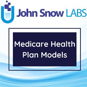 Medicare Health Plan Models