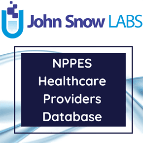 NPPES Healthcare Providers Database