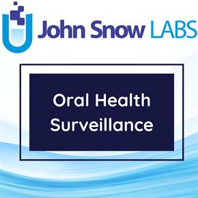 Oral Health Surveillance