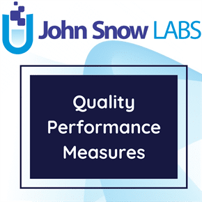 Quality Performance Measures