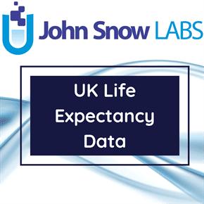 UK Life Expectancy Data