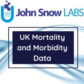 UK Mortality and Morbidity Data