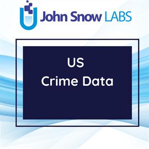 US Crime Data