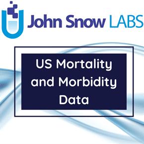 US Mortality and Morbidity Data