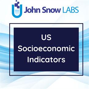 US Socioeconomic Indicators