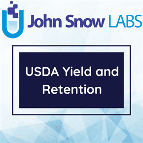 USDA Yield and Retention