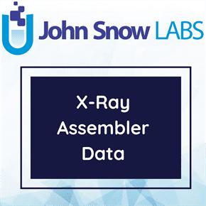 X-Ray Assembler Data