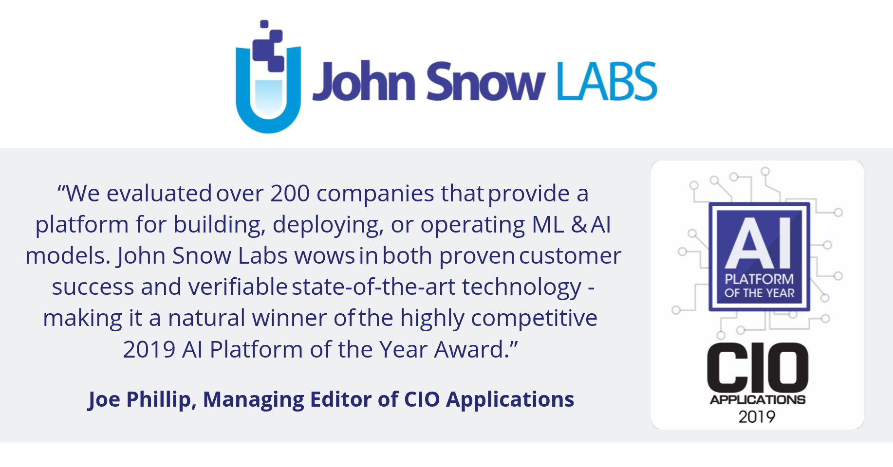AI-award-John-snow-labs